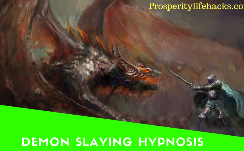 Demon Slaying Hypnosis